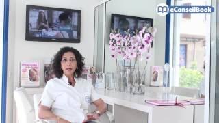 Mme Soumia LAHRICHI : Cuir chevelu : stop aux pellicules ! : السيدة سمية لحريشي