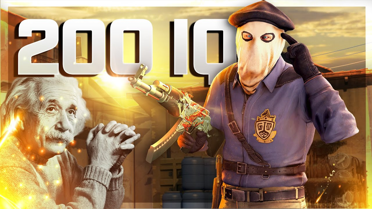 SMARTEST PRO CS:GO PLAYS 2020 #2