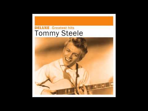 Tommy Steele - Water, Water