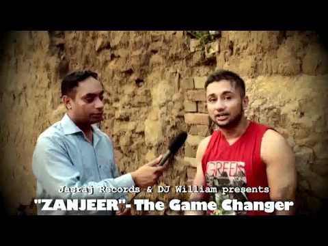 First Interview with Honey Singh and Karran Jesbir [HD] By Er. Jatt.mp4