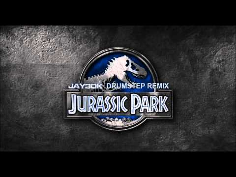 Jurassic Park Theme Jay30k Drumstep Drum & Bass Remix