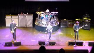 Stone Temple Pilots & Chester Bennington - Big Bang Baby - Club Nokia - 5/30/13