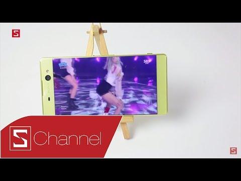 Schannel - Đánh giá Sony Xperia XA Ultra: Rất to và đẹp nhưng có đáng để lựa chọn ?