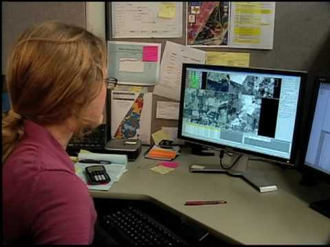 Ashley, Coastal Fisheries GIS Lab - Texas Parks And Wildlife [Official]