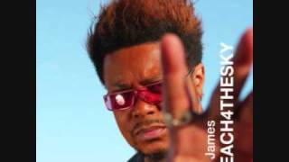 St. James- Reach4TheSky (Consoul Trainin Remix)
