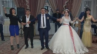 Турецка Курдская Свадьба В Алматы Рамазан Зарина 2017  Говянд Бар Группа Сивас Орсеп Иса лезгиев