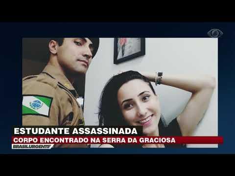 PR: Corpo De Estudante é Encontrado Em Estrada