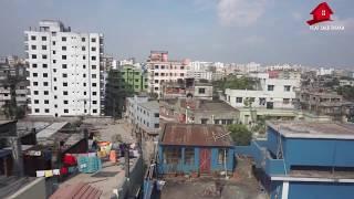 Ready flat for sale in nobinbagh Dhaka - Dhaka flat sale - flat sale Dhaka- Bank loan- Bd flat