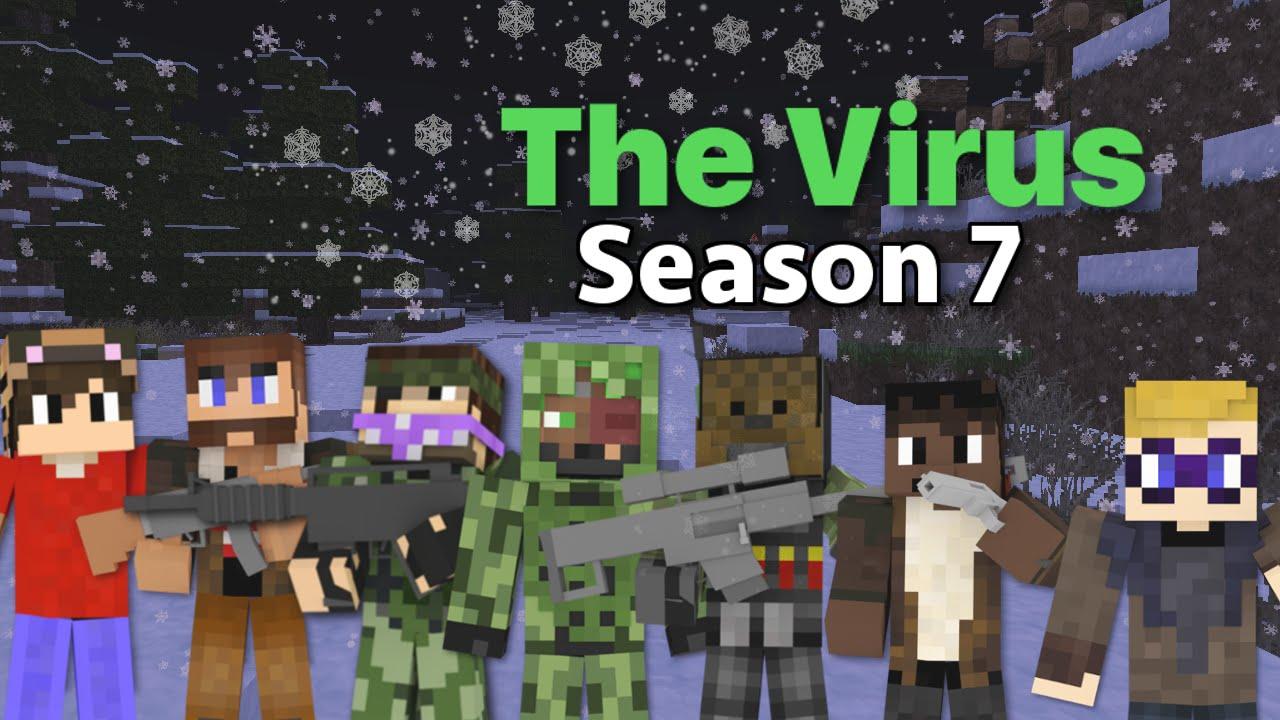 Download The Virus Season 7 Ep 1   Snowfall...