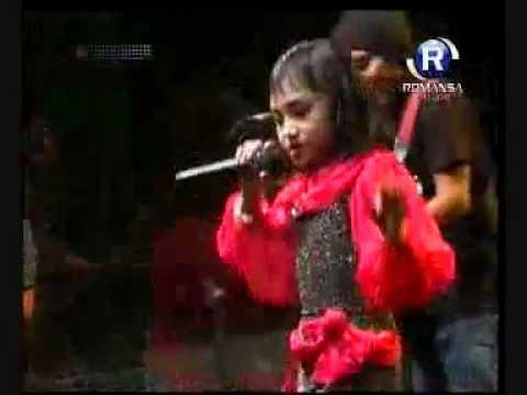 Dangdut Koplo Hot - Abatasa Penyanyi Cilik