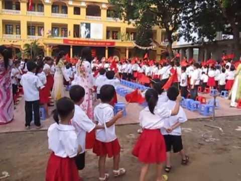 Trường Tiểu học Đông Mỹ (Thanh Trì - Hà Nội)