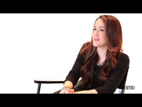 INTERVIEW: Britt Nicole on New Music Director [Part 1 of 2]