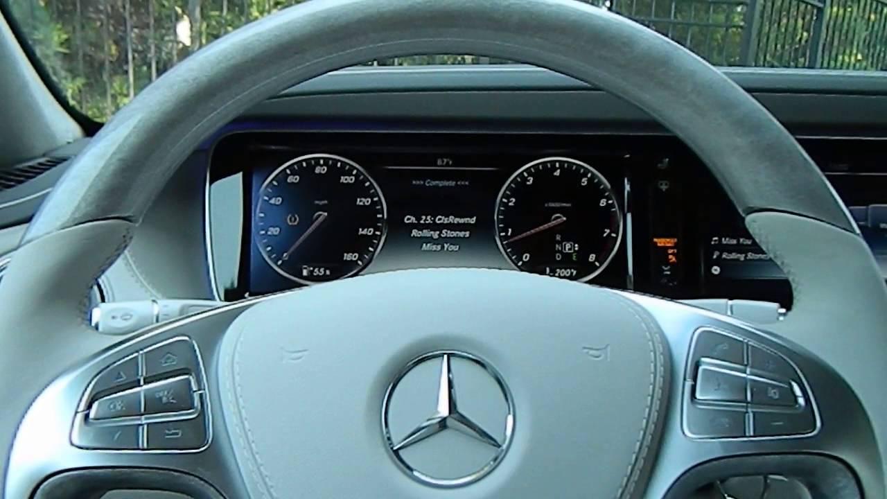 Girls Mercedes