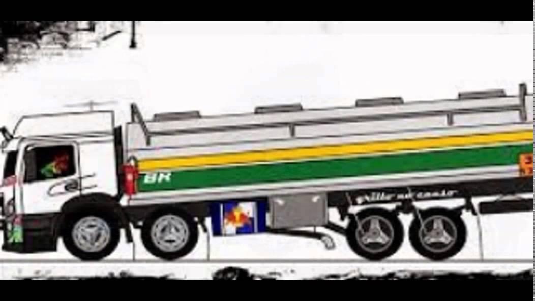 desenhos de caminhoes tops youtube