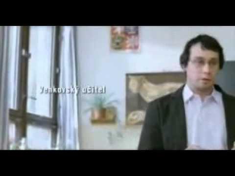 Venkovský učitel (2008) - ukázka
