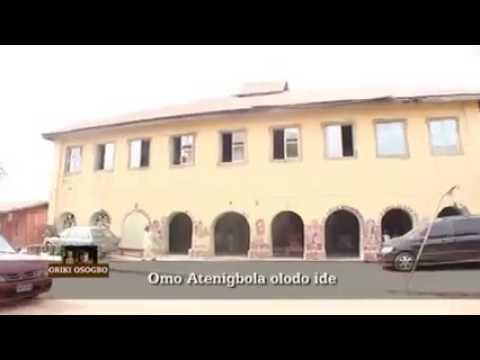 Download Oriki Osogbo, State Capital of Osun