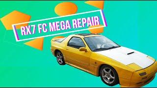 RX7-FC MEGA REPAIR