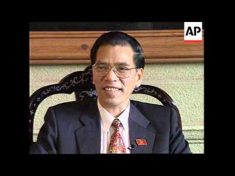 VIETNAM: COMMUNIST PARTY CONGRESS MEETING UPDATE