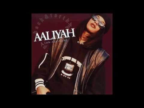 Aaliyah - Back and Forth (No Rap/No Intro/No Talk) HQ