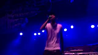 3 - ? - CUZ (Live in Raleigh, NC - 01/20/17)