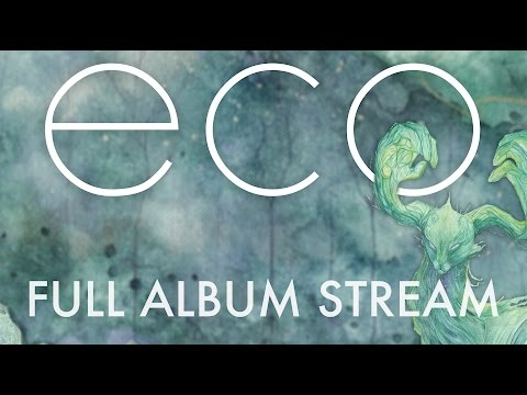 David Maxim Micic | ECO | FULL ALBUM STREAMING