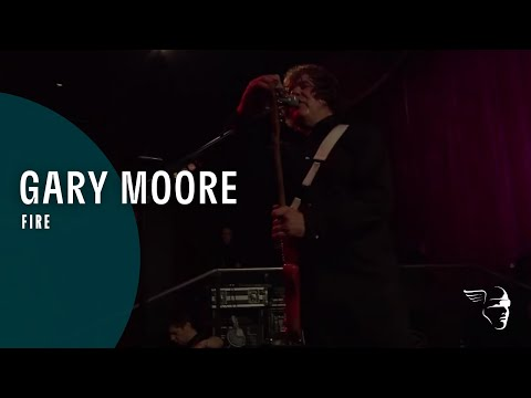 Gary Moore  Fire Blues for Jimi