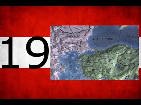 Austria Ep: 19 - Deus Vult