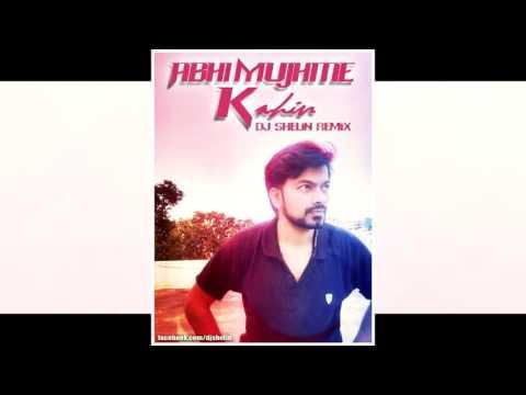 Abhi Mujhme - Sonu Nigum (Agneepath) Dj Shelin Remix