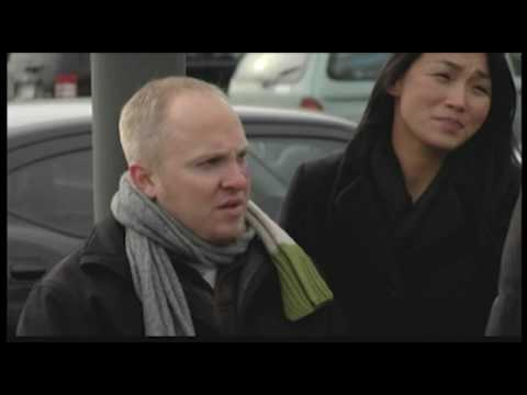 Jeff Priskorn's General Acting Reel