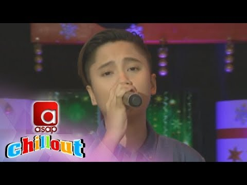 ASAP Chillout: Kaye Cal sings 'The Labo Song'