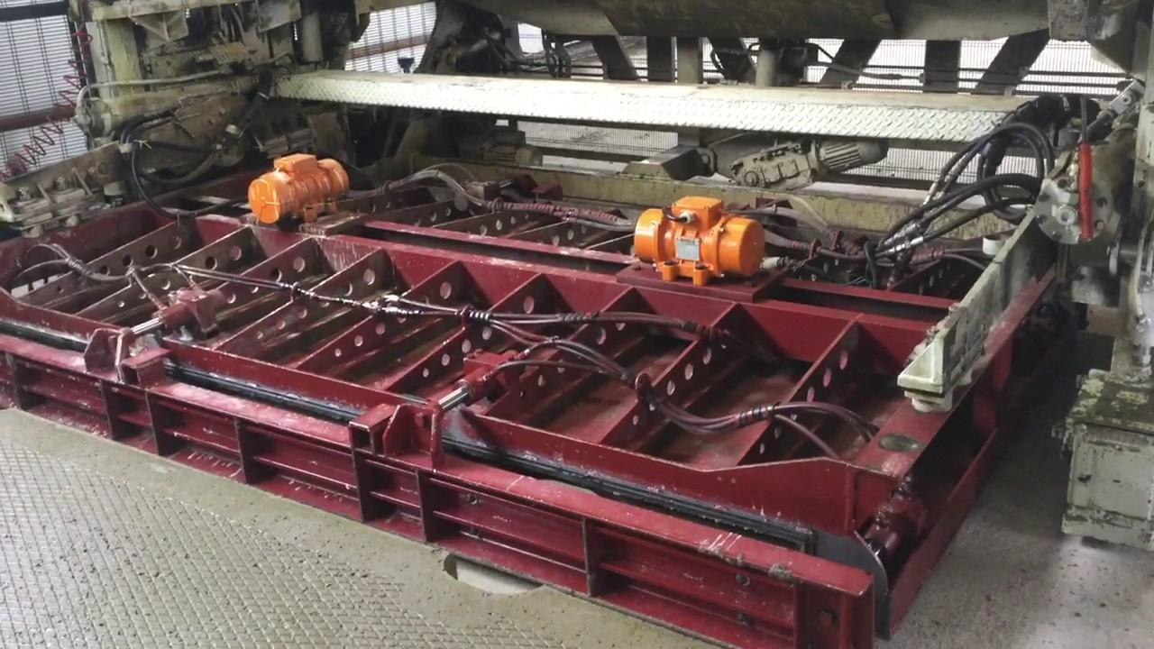 Технология изготовления плит дорожных вакансии на жби в