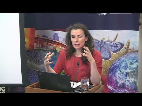 'Climate Violence?' with Prof Clionadh Raleigh