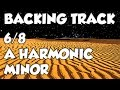 Download 6/8 BACKING TRACK IN A MINOR HARMONIC MP3 song and Music Video