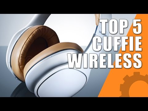 Le mie 5 Cuffie Bluetooth Preferite  - Wireless Headset e Auricolari