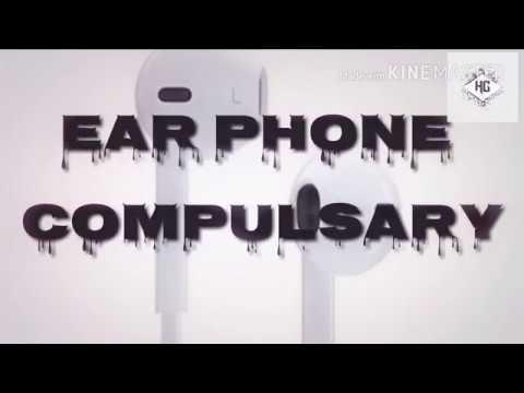 20d sound / IT WILL HACK YOUR EARPHONES /HACKING GURUKUL/MOHIT SHARMA