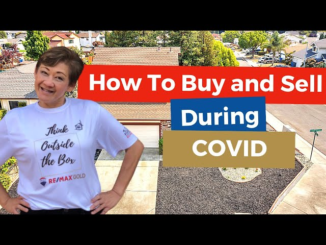 How To Buy and Sell During COVID? | Kasama Lee, Napa and Solano Counties Realtor