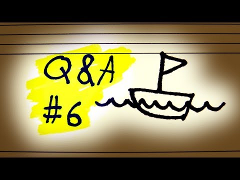 What's The Best Key?  - Q&A #6