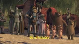 Música de encerramento do Shrek - I'm a believer (legendado)