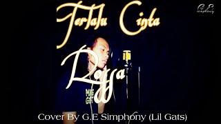 Rossa - Terlalu Cinta   Acoustic Cover   G.E Simphony