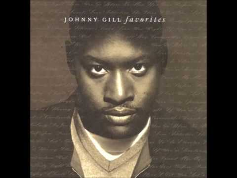 Johnny Gill - My, My, My.