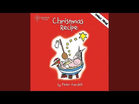 Christmas Recipe (reprise)