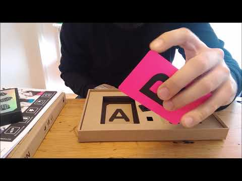 Unboxing Bergnein Mp3