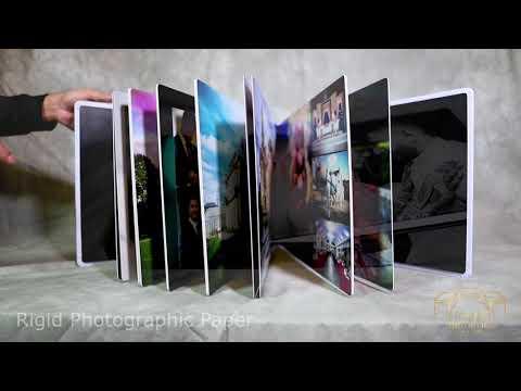 Magic Memories Photobook Albums