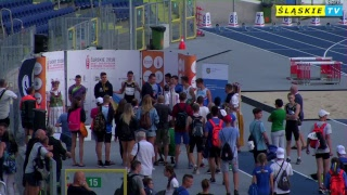 XXIV OOM w sportach Letnich