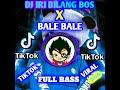 Dj Iri Bilang Boss X Bale Bale Tik Tok Viral Full Bass Remix   Mp3 - Mp4 Download