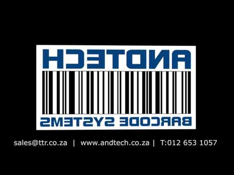 Andtech Barcode Systems cover image