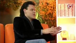 Pedro Fernandez - Platicando con Alazraki (22/01/2013) - sin comerciales