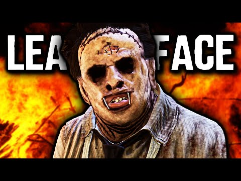 NEW LEATHERFACE GAME! | Leatherface: Shadow of Massacre