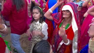 Fouji Studio Jhunjhunu New Marwadi Marriage Dance New Marwadi dj song