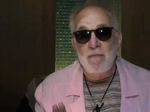 Interview with Howard Hesseman
